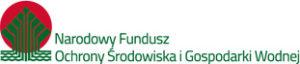 Narodowy Fundusz Ochrony Środowiska i Gospodarki Wodnej - logo